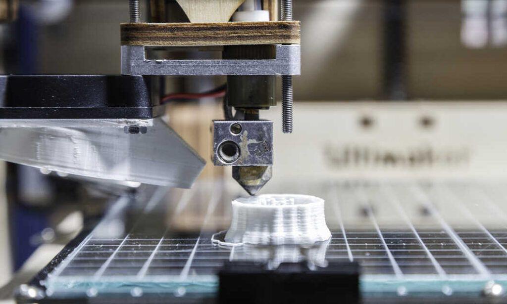 Wat Is Rapid Prototyping